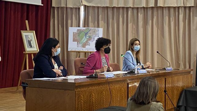 El Pleno del Ayuntamiento de Puerto Lumbreras aprueba de forma inicial el nuevo Plan General de Ordenación Urbana, que supondrá un importante progreso para el municipio - 1, Foto 1