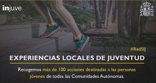 Dos proyectos de la concejalía de Juventud, destacados como experiencias locales por el Injuve - 1, Foto 1