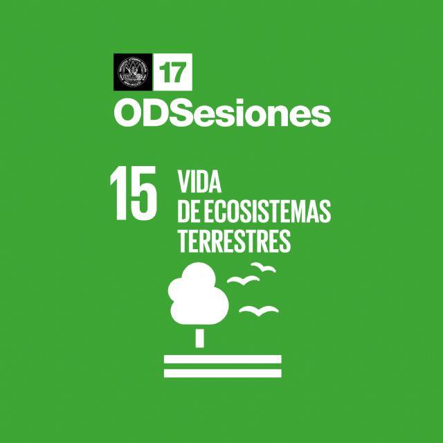 ODSesiones de la UMU concienciará durante el mes de mayo sobre la importancia de los ecosistemas terrestres - 1, Foto 1