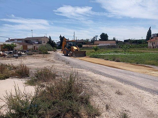 Brigada municipal: trabajos del 30 de abril - 3, Foto 3
