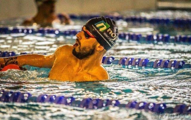 Roberto Veiga competirá el 22 de mayo después de un largo parón - 1, Foto 1