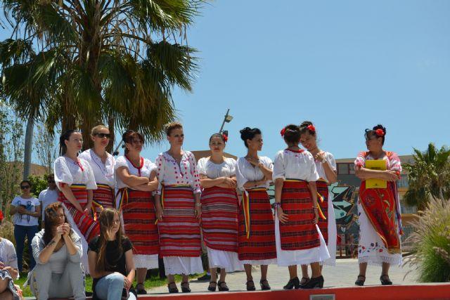 La Jornada de Rumanía celebrada en San Pedro congrega a más de medio millar de personas - 2, Foto 2