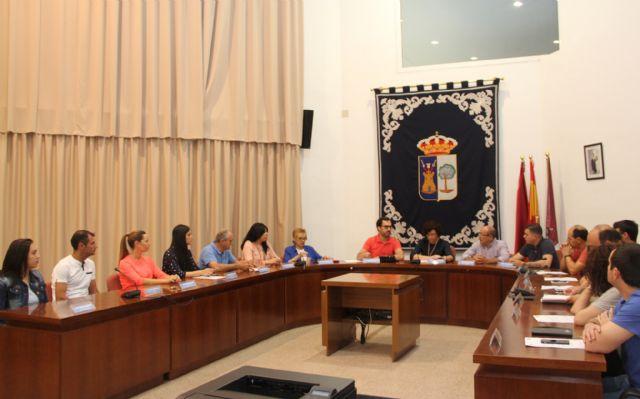 Eligen a 16 presidentes y 32 vocales para las próximas elecciones generales en Puerto Lumbreras - 1, Foto 1