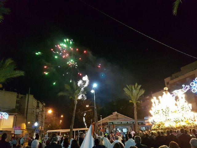 El verdadero interés político de Ciudadanos sobre las Fiestas de Alcantarilla - 1, Foto 1