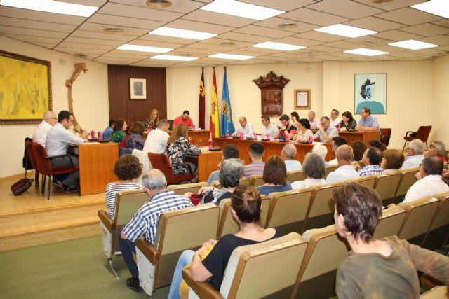 Aprobadas las modificaciones del convenio colectivo de los empleados públicos del Ayuntamiento - 1, Foto 1