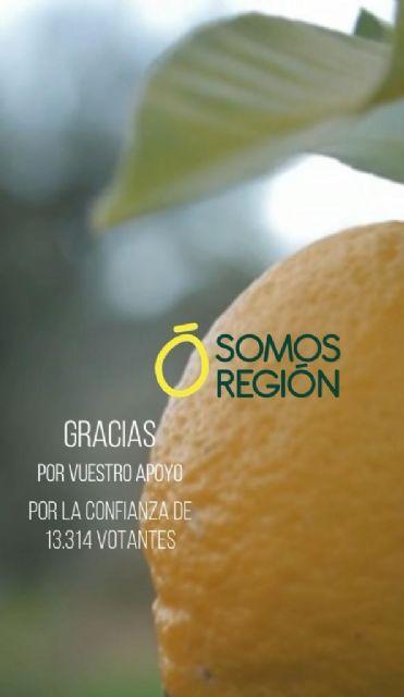 Somos Región pone en marcha la creación de nuevas agrupaciones locales en el Altiplano, Guadalentín y Noroeste