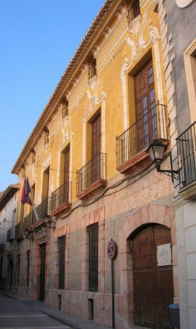 Cehegín aprueba un presupuesto para paliar los efectos de la Covid-19 en el municipio - 1, Foto 1