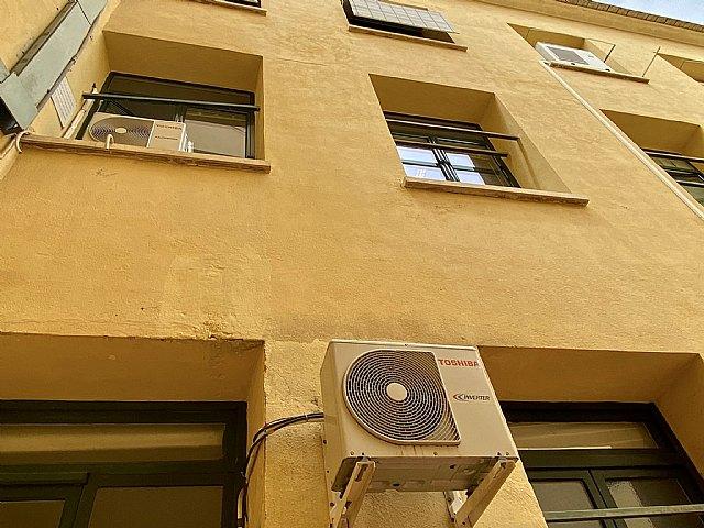 PP: El tripartito de La Glorieta olvida el mantenimiento de los edificios municipales y aboca al Ayuntamiento al caos - 1, Foto 1