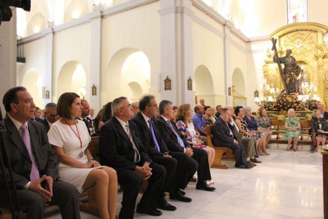 San Pedro del Pinatar celebra el día Día Grande de sus Fiestas Patronales - 1, Foto 1