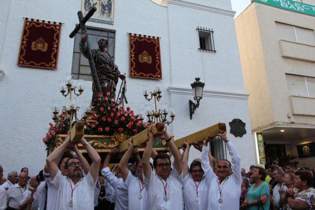 San Pedro del Pinatar celebra el día Día Grande de sus Fiestas Patronales - 3, Foto 3