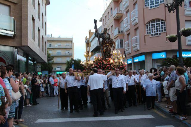 San Pedro del Pinatar celebra el día Día Grande de sus Fiestas Patronales - 5, Foto 5