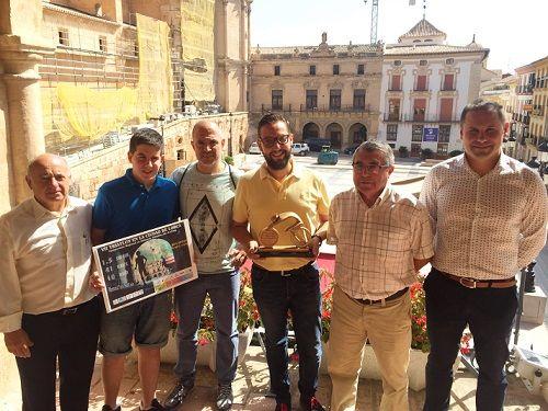 Lorca recuperará el 9 de octubre su Triatlón 30 años después de la primera edición - 1, Foto 1