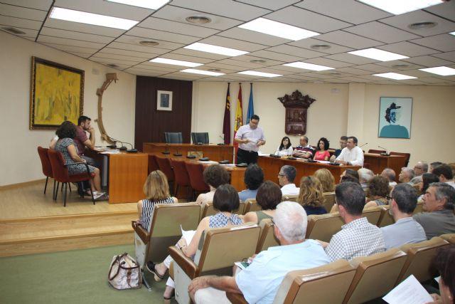 Los trabajadores públicos se forman ante la nueva Ley de Procedimiento Administrativo, Foto 1