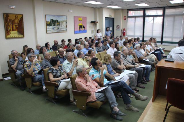Los trabajadores públicos se forman ante la nueva Ley de Procedimiento Administrativo, Foto 2