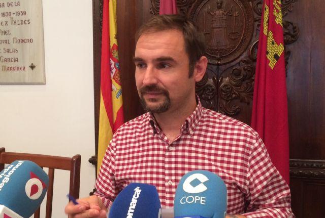 El PSOE exige al PP el fin de la discriminación hacia La Paca y reclama un plan estratégico de reactivación para la pedanía - 1, Foto 1
