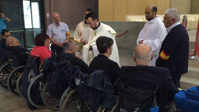 El testimonio de fe que dan los enfermos para mí lo quisiera - 3, Foto 3