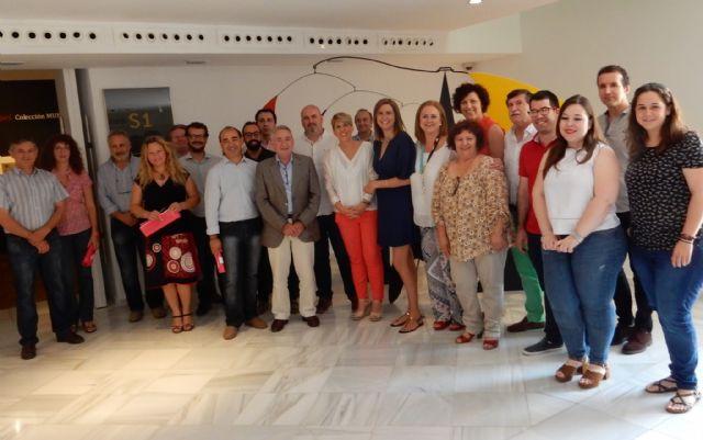 San Javier se suma al Plan de espacios expositivos de la consejería de Cultura - 1, Foto 1