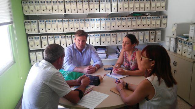 El Grupo de Acción Local Asociación Campoder impulsa la igualdad de oportunidades en su ámbito de actuación