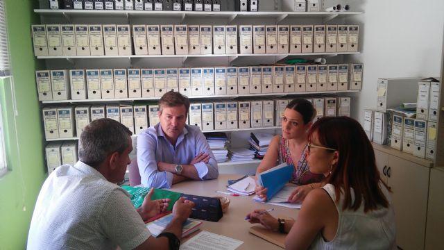 El Grupo de Acción Local Asociación Campoder impulsa la igualdad de oportunidades en su ámbito de actuación - 2, Foto 2