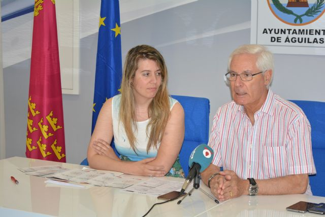 Águilas vuelve a convertirse en la sede con mayor número de cursos de la Universidad del Mar - 1, Foto 1