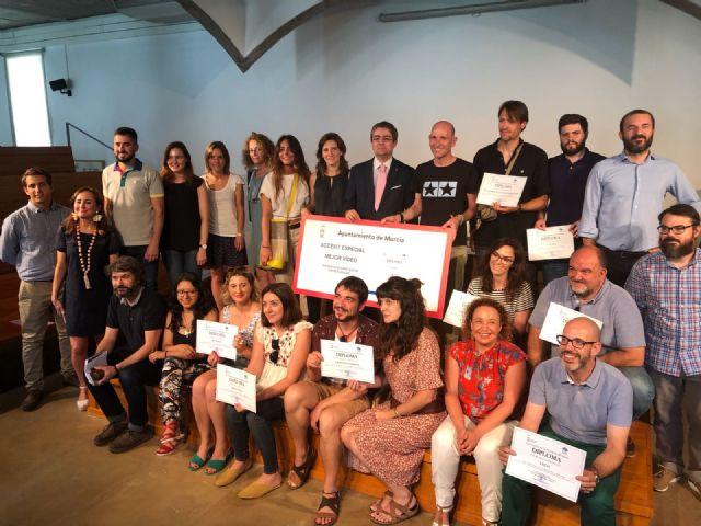 Una plataforma digital que conecta diseñadores con artesanos gana el accésit del mejor vídeo de presentación del XXVI Concurso de Proyectos Empresariales - 1, Foto 1