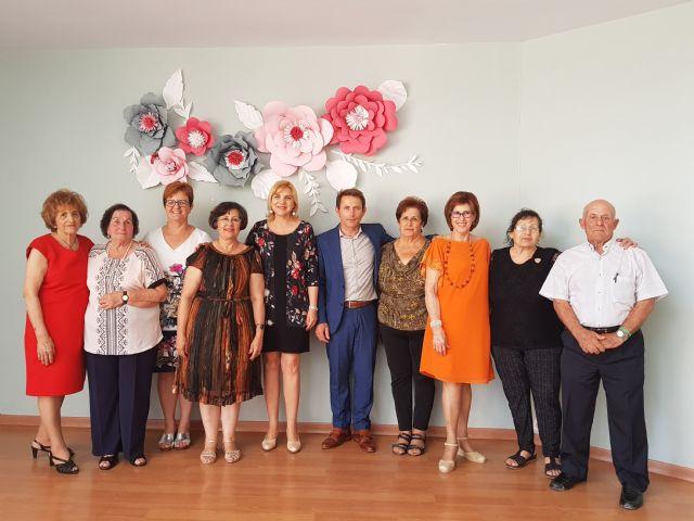 Un total de 103.000 personas mayores ya son socios de los centros sociales del IMAS - 1, Foto 1