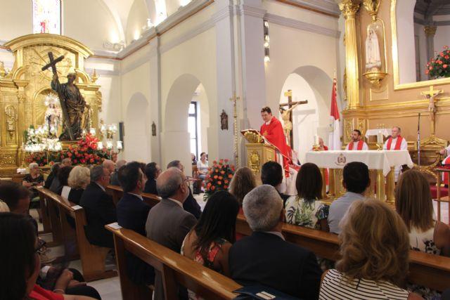 San Pedro del Pinatar celebra el día grande de sus fiestas - 1, Foto 1