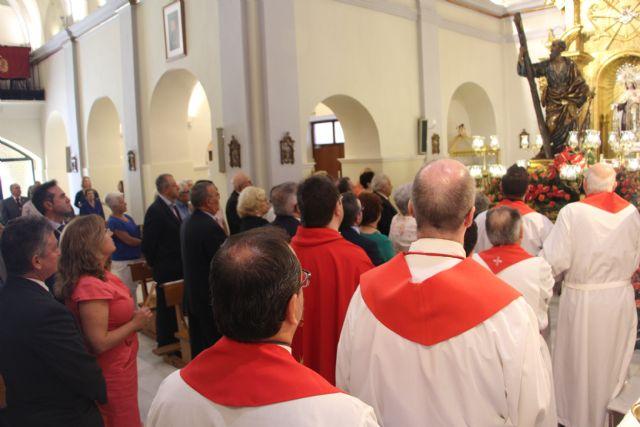 San Pedro del Pinatar celebra el día grande de sus fiestas - 2, Foto 2