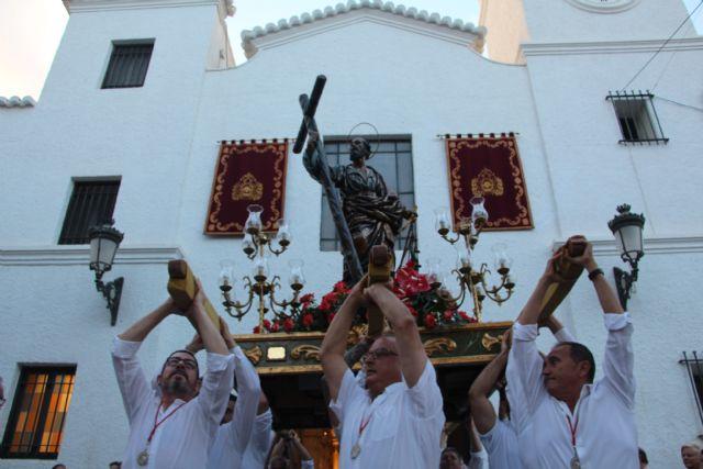 San Pedro del Pinatar celebra el día grande de sus fiestas - 3, Foto 3
