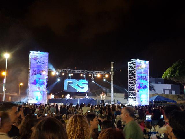Desmadre Latin Show sube la temperatura de las Fiestas - 1, Foto 1