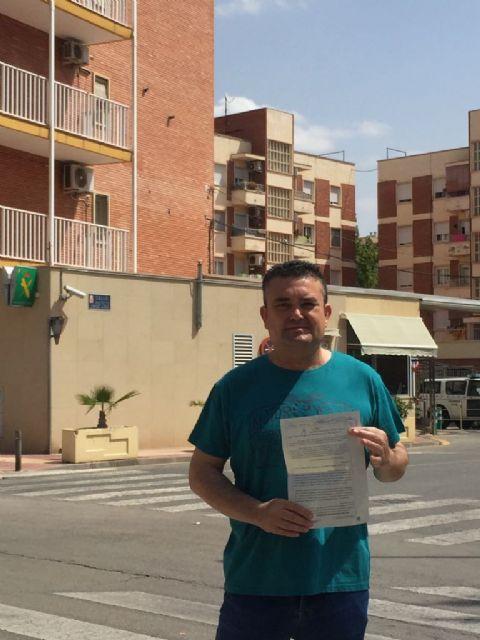 El PSOE denuncia ante el Seprona el vertedero ilegal descubierto en la Rambla El Valle, en La Alberca - 2, Foto 2