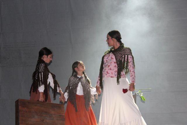 Riá Pitá dedica su festival anual a la figura de la mujer emigrante en 'La Vendimia' - 1, Foto 1