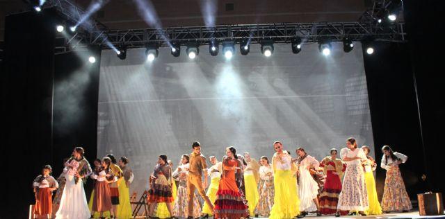 Riá Pitá dedica su festival anual a la figura de la mujer emigrante en 'La Vendimia' - 2, Foto 2