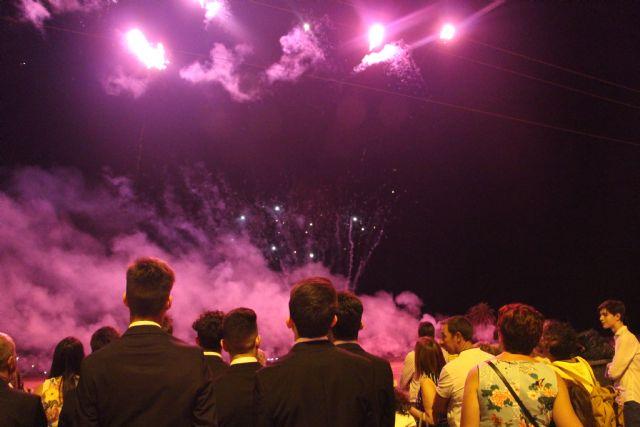 David DeMaría pone el ponto final a las Fiestas Patronales de San Pedro del Pinatar - 1, Foto 1