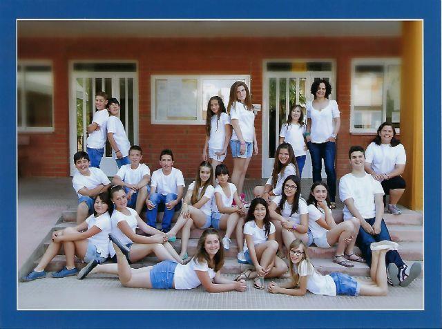 El Colegio Juan Antonio López Alcaraz recibirá la Medalla de Plata de la Ciudad de Puerto Lumbreras en el 40 aniversario de su fundación - 2, Foto 2