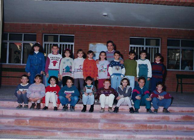 El Colegio Juan Antonio López Alcaraz recibirá la Medalla de Plata de la Ciudad de Puerto Lumbreras en el 40 aniversario de su fundación - 4, Foto 4