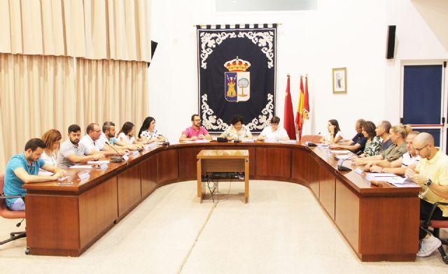 El PSOE de Puerto Lumbreras critica el incremento del gasto del equipo de gobierno y la falta de medios de la oposición - 1, Foto 1