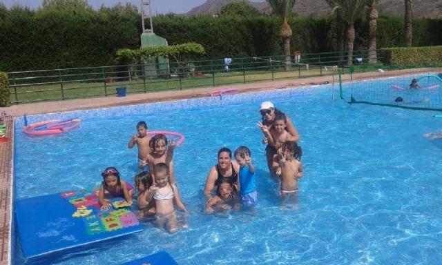Mañana comienza oficialmente la nueva temporada en las piscinas públicas del Polideportivo Municipal