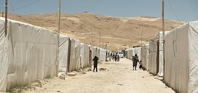 Deben comprometerse los fondos para cubrir las necesidades básicas en Siria y la región, agravadas por la Covid-19 - 1, Foto 1
