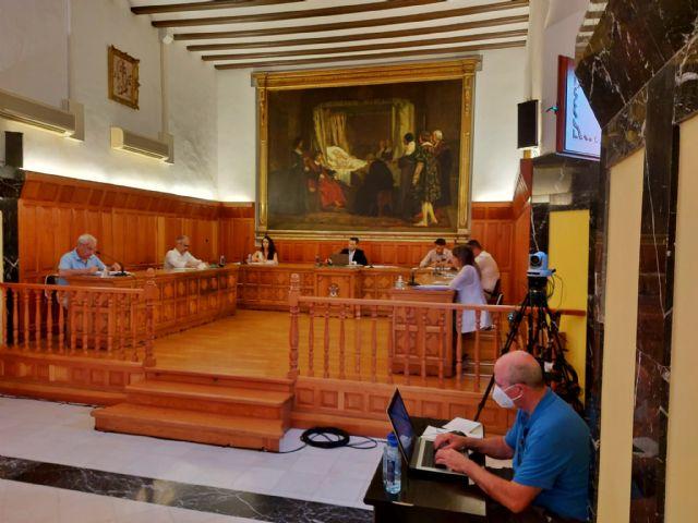 El doctor Antonio López Bermejo, presidente de la Fundación Española contra la Leucemia, será nombrado por el Ayuntamiento de Caravaca Hijo Adoptivo de la Ciudad - 1, Foto 1