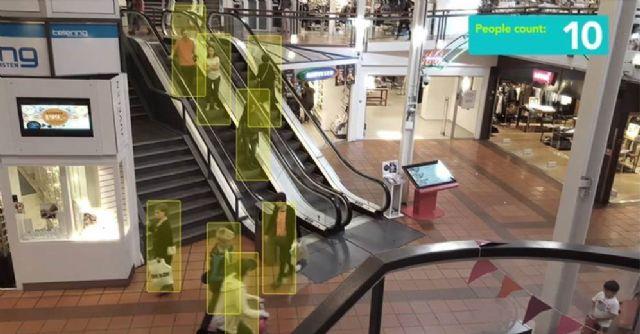 Fibratel aplica la inteligencia artificial al control de aforo en recintos públicos y privados - 1, Foto 1
