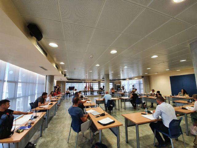 El Ayuntamiento de Lorca aprueba el Plan de Acción para el Clima y la Energía Sostenible (PACES) 2020-2030 - 1, Foto 1