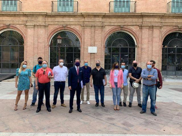 Casi un centenar de actividades culturales amenizarán la época estival en Murcia - 1, Foto 1