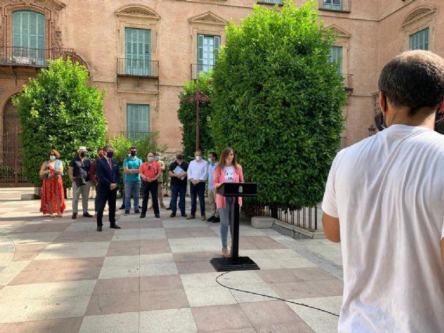Casi un centenar de actividades culturales amenizarán la época estival en Murcia - 3, Foto 3