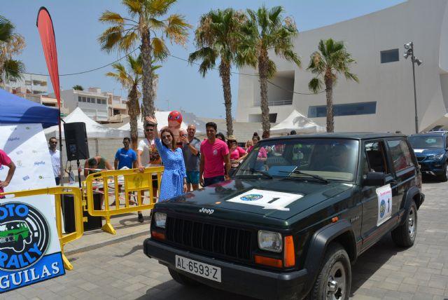 La Concejalía de Juventud anuncia la cancelación de la XXVII edición del Foto Rally - 1, Foto 1