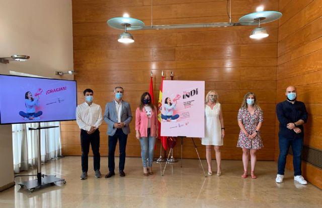 El Ayuntamiento apoya a los jóvenes murcianos con un programa pionero de ayudas para sacarse el carné de conducir y certificados de idiomas - 1, Foto 1