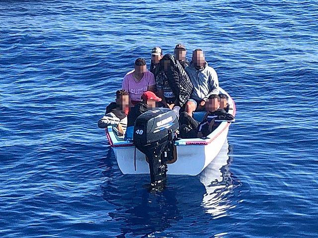 AUGC solicita al Delegado del Gobierno un protocolo contra la inmigración irregular especifico ante el Covid-19, Foto 1