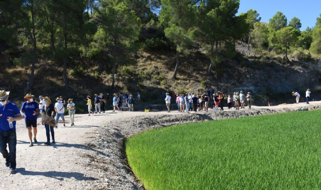 I Encuentro Gastronomía y Origen celebrado en Calasparra - 3, Foto 3