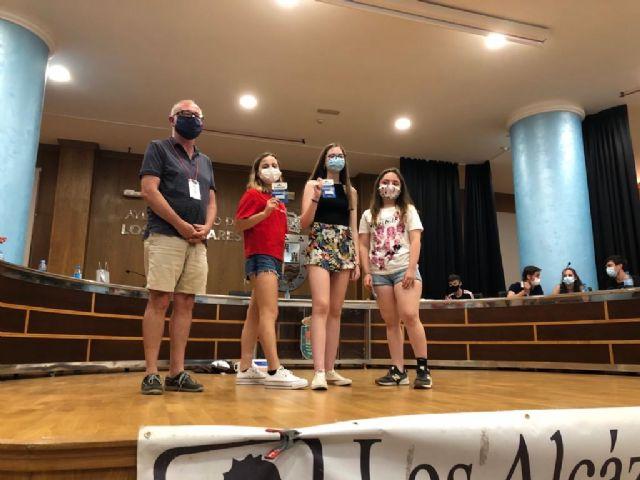 The Stars del instituto de educación secundaria de Dolores de Pacheco, en tercer lugar en el concurso Descubre tu comarca 2020 - 3, Foto 3