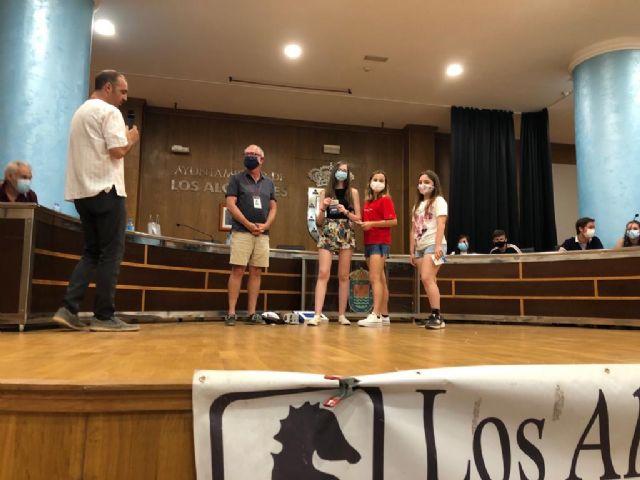 The Stars del instituto de educación secundaria de Dolores de Pacheco, en tercer lugar en el concurso Descubre tu comarca 2020 - 4, Foto 4